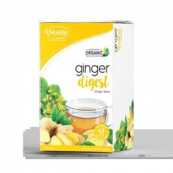 Ginger Digest 25 teabags