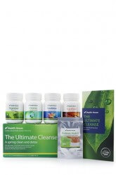 Ultimate Cleanse Kit Health House