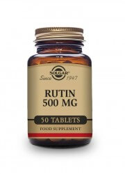 Rutin 500 mg 50 Vtabs