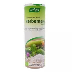 Herbamare 125g (Green pack)