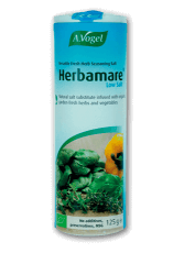 Herbamare Low Salt 125g (Blue pack)